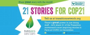 21 stories for COP21