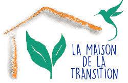 La maison de la Transition dans une ancienne brasserie du centre-ville de  Châteauneuf-sur-Loire « Transition France